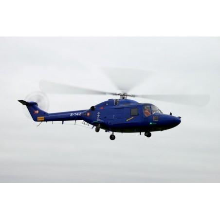 Kit de Fuselaje Lynx para electrico Skyfox