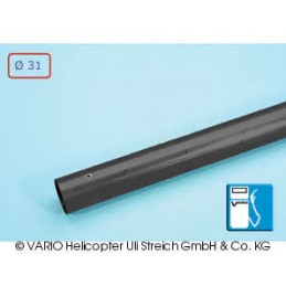 Tube AC 31 x 1,0 x 1200 mm,...