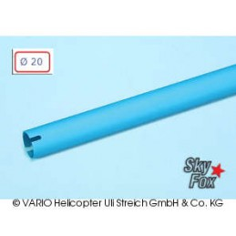 Tube AC 20 x 0,8 x 780 mm,...