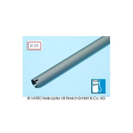 Tubo de cola de  20 x 0.8 x 900 mm