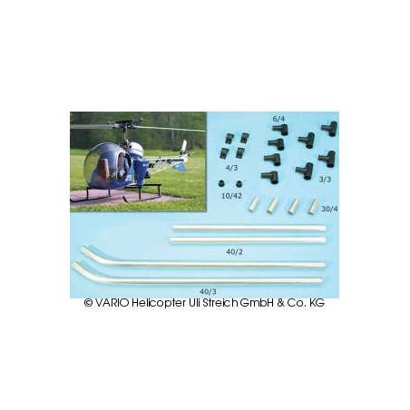 Tren de Aterrizaje para Bell 47 G