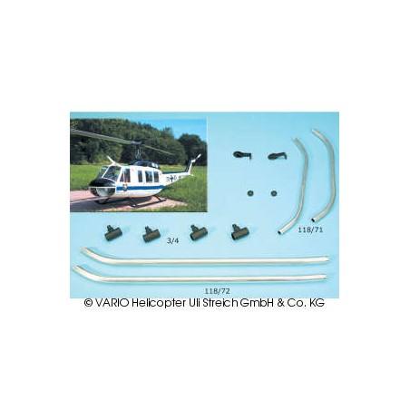 Tren de Aterrizaje para Bell UH-1D