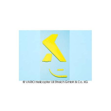 Stabiliser set yellow
