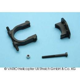 Strut holder - 25 mm