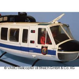 Juego de cristales para UH-1D