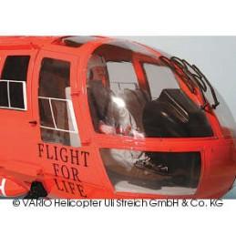 Kit verrières BO 105