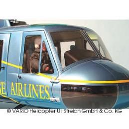 Glazing set UH-1B