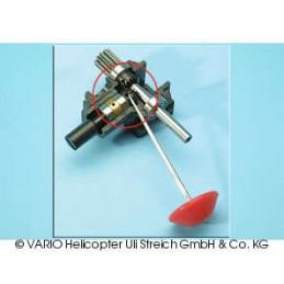 Pin, for applying thread lock