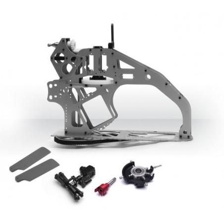 Petrol mechanics for Air-Crane