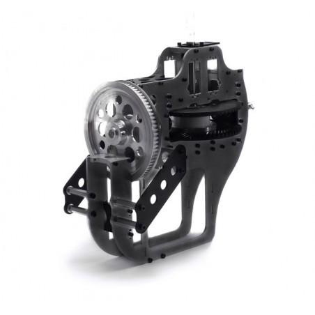 Mecanica electrica (compatible JetCat PHT-3)