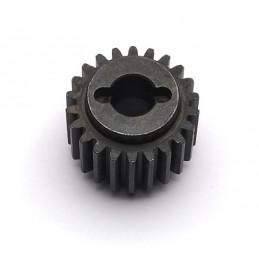 Zahnrad 8 mm, 22 Zähne