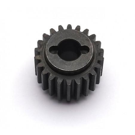 Gear 8 mm, 22 teeth
