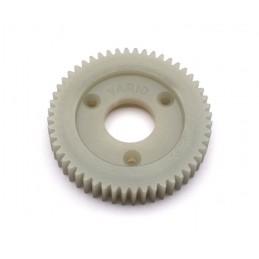 Zahnrad 17 mm, 52 Zähne