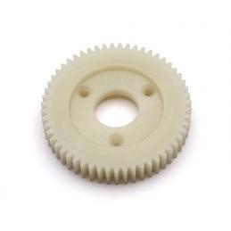 Zahnrad 17 mm, 55 Zähne
