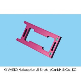 Front vertical frame, X-Treme