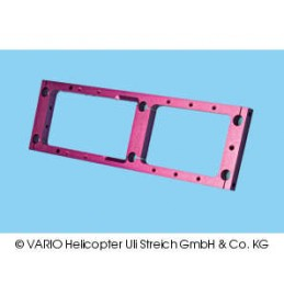 Rear vertical frame, X-Treme