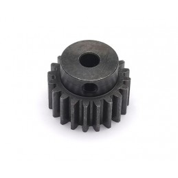 Gear 5 mm, 20-tooth