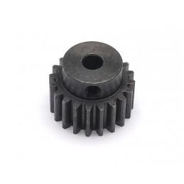 Zahnrad 5 mm, 20 Zähne