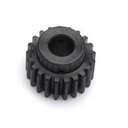 Zahnrad 8 mm, 21 Zähne
