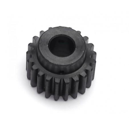 Piñon 8 mm 21-dientes