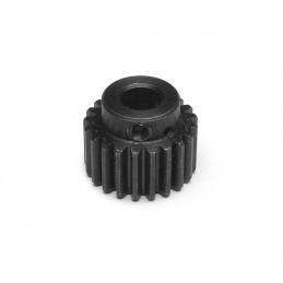 Pignon 8 mm, 21 dents
