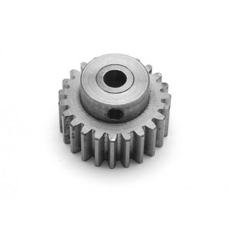 Piñon  5 mm, 23-dientes