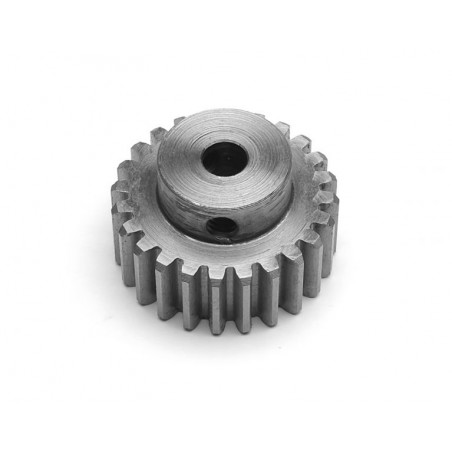 Gear 5 mm, 24-tooth
