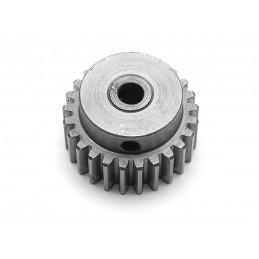 Pignon 5 mm, 25 dents