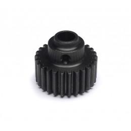 Zahnrad 8 mm, 26 Zähne