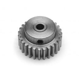 Zahnrad 5 mm, 27 Zähne