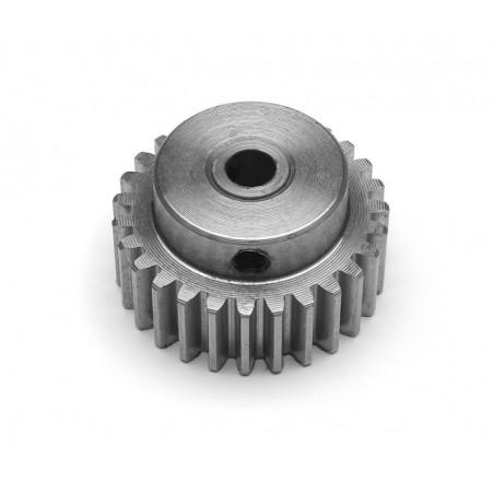 Piñon  5 mm, 27-dientes