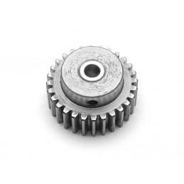 Zahnrad 5 mm, 28 Zähne