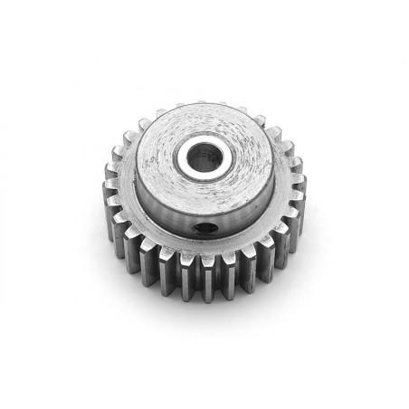 Piñon  5 mm, 28-dientes