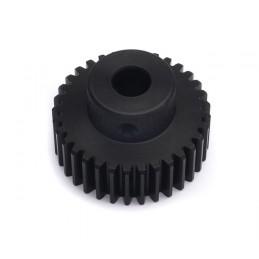 Pignon 8 mm, 33 dents