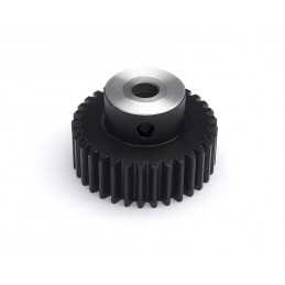 Gear 6 mm 33-tooth