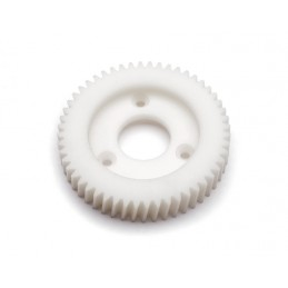 Gear 52-tooth, angular