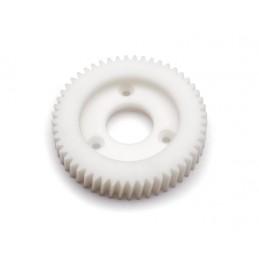 Zahnrad 17 mm, 52 Zähne...