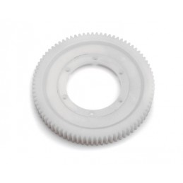 Couronne 38mm, 81 dents