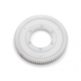Main gear 36mm, 85-tooth