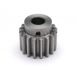 Gear 10 mm, 17-tooth