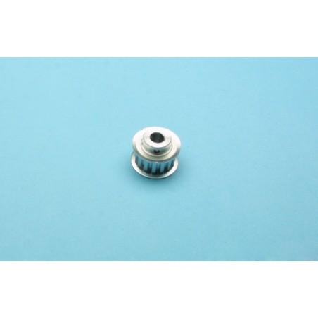 Polea motor 15 dientes XL, 8 mm