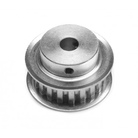 Toothed belt pulley 20-tooth XL
