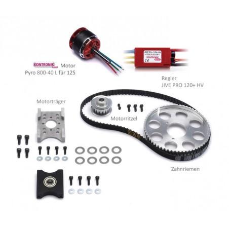Set electrico para H145 T2