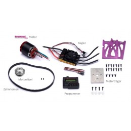 Kit de conversion electrica...