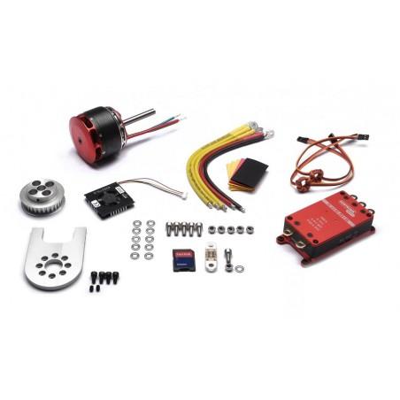 Set motor electrico para EC 120