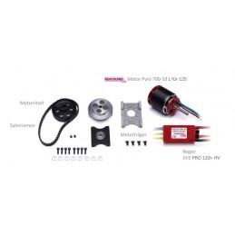 Kit motore elettrico per MD...