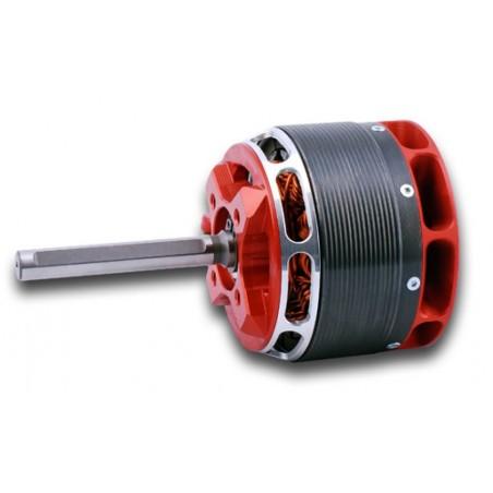 Electric motor Kontronik Pyro 850-24 LOrd.No. 3308/15