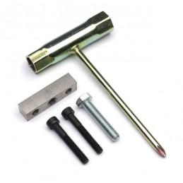 Extractor para ventilador G230