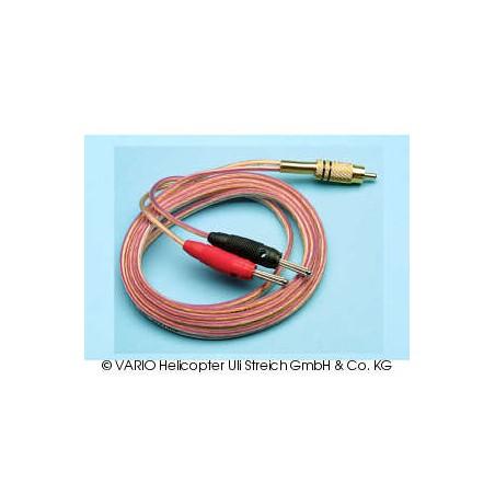 Cable para bujia 1.5M