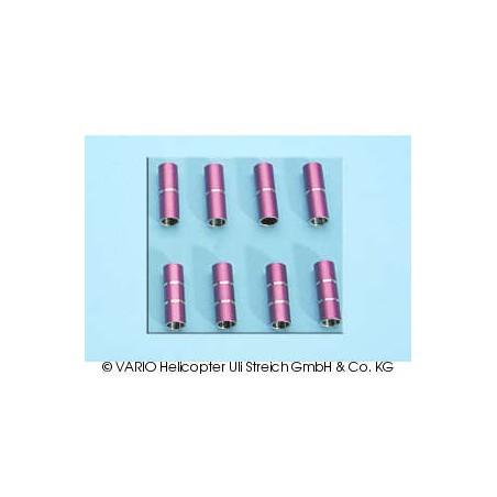 Set de separadores X-Treme, violeta
